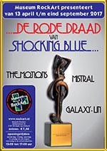 De Rode Draad van Shocking Blue (klik voor meer info)