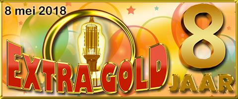 Radio Extra Gold 8 jaar