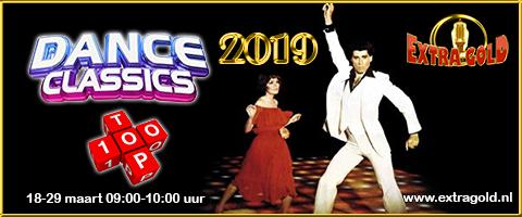 Dance Classics Top 100 - 2019