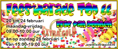De Feestparade Top 66