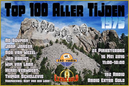 De Top 100 Aller Tijden van 1975