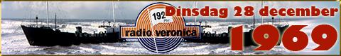 RADIO VERONICA (klik hier voor de lijst)